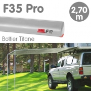 Store Fiamma F35 Pro Titane 2m70 Royal Grey