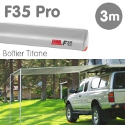 Store Fiamma F35 Pro Titane 3m Royal Grey