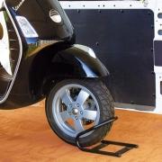 Bloque roue Avant de moto Fiamma
