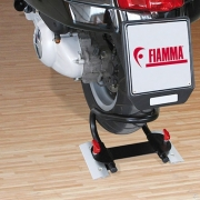 Bloque roue Arrière de moto Fiamma