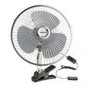 Ventilateur 12V Mistral Clip Brunner à clipser