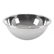 Vasque bol inox 290 mm