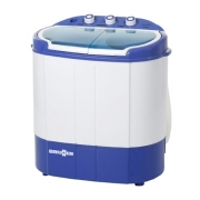 Machine à laver Daytona Duo Brunner 3,5 kg