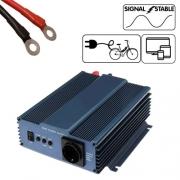 Convertisseur 12V-230V Pur Sinus 600W Elektron