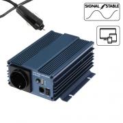 Convertisseur 12V-230V Pur Sinus 150W PowerLib