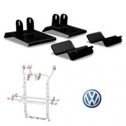 Kit adaptateur pour Carry Bike VW T5 sur T6