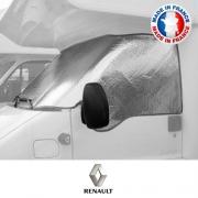 Volet isotherme Renault Trafic 3 après 2014