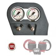 Manomètre pour Air Top AL-KO X250 et X290