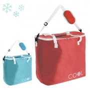Sac isotherme Cooler bag 24L