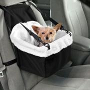 Panier de sécurité pour chien