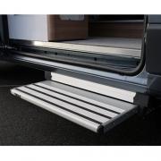 Marchepied électrique Thule Slide-Out Step 70 cm