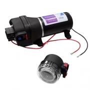 Pompe automatique 12V 17L RocLine
