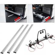 Kit Rails de montage 140 cm pour THULE VELOSLIDE