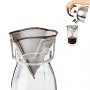 Filtre à café AMIGO INOX réutilisable