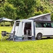 Tente Comet Hayon arrière VW T5 et T6