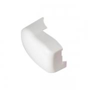 Embout gauche de store F45I  FIAMMA Blanc