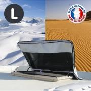 ISOPLAIR pour Lanterneau Taille L 1000 x 800 mm