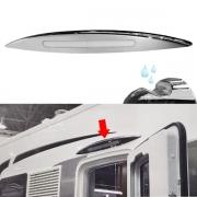 Éclairage Auvent 16 LED 8W 650 mm
