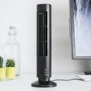 Ventilateur 12V USB Colonne