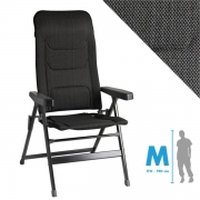 Fauteuil BRUNNER Rebel Pro Gris Taille M